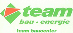 team baucenter GmbH & Co.KG